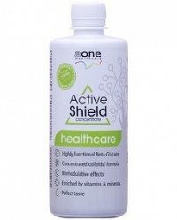 Active Shield - Aone 500 ml. Pineapple