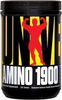 Amino 1900 - Universal Nutrition 300 tbl.