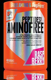 Amino Free Peptides od Extrifit 400 g Malina