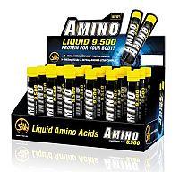 Amino Liquid 9500 ampule - All Stars 18 ks/25ml Pomaranč