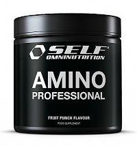 Amino Professional od Self OmniNutrition 250 g Pomaranč