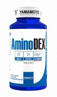 AminoDEX - Yamamoto 120 tbl.