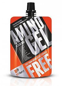 Aminogel od Extrifit 80 g Ananás