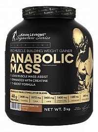 Anabolic Mass 3,0 kg - Kevin Levrone 3000 g Pistachio Ice Cream
