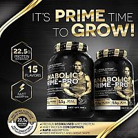 Anabolic Prime-Pro - Kevin Levrone 2000 g Strawberry