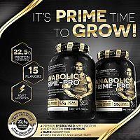 Anabolic Prime-Pro - Kevin Levrone 908 g Lemon Cheesecake