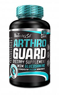 Arthro Guard - Biotech USA 120 kaps