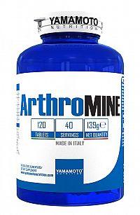 ArthroMINE - Yamamoto 120 tbl.