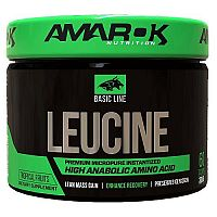 Basic Line leucinu - Amarok Nutrition 300 g Tropical