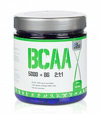 BCAA 5000 + B6 2: 1: 1 - Body Nutrition 150 tbl.