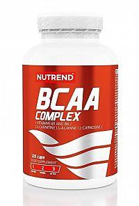 BCAA Complex od Nutrend 120 kaps.