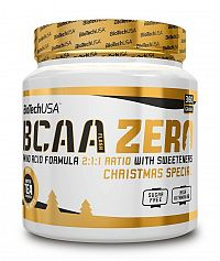BCAA Flash Zero od Biotech USA 360 g Cola