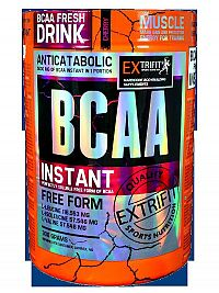 BCAA Instant - Extrifit 300 g Wild Strawberry & mint