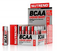 BCAA Liquid Shot od Nutrend 60 ml.