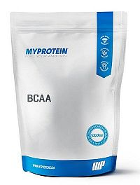 BCAA - MyProtein 250 g Tropical