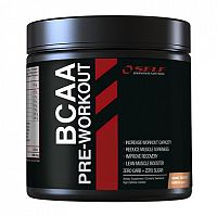 BCAA Pro-Workout od Self OmniNutrition 350 g Malina-Sambuca