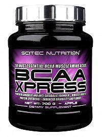 BCAA Xpress s příchutí - Scitec 700 g Melón