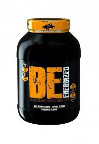 Be Line Energized - Amarok Nutrition 2000 g Lemon