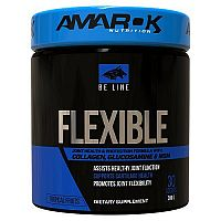 Be Line Flexible - Amarok Nutrition 300 g Tropical