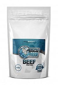 Beef Protein od Muscle Mode 1000 g Neutrál