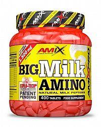 Big Milk Amino - Amix 400 tbl.