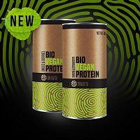 Bio Vegan Protein - Vanavita 600 g Banana+Strawberry