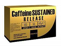 CaffeineSUSTAINED RELEASE - Yamamoto 100 kaps.