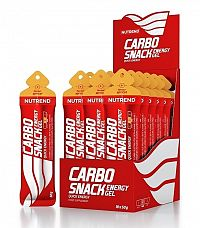 Carbo Snack - Nutrend 50 g Apricot
