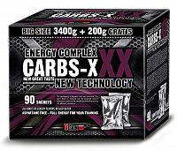 Carbs-X - Vision Nutrition 3,6 kg Mix