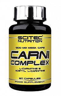 Carni Complex - Scitec 60 kaps.