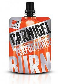 Carnigel od Extrifit 60 g Ananás