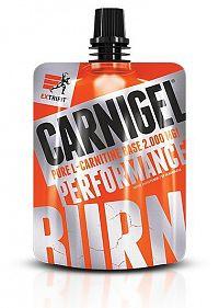 Carnigel od Extrifit 60 g Pomaranč