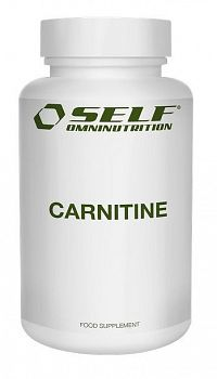 Carnitine od Self OmniNutrition 120 kaps.