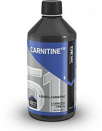 Carnitine X50 - Dex Nutrition 500 ml. Grapefruit