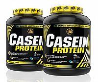 Casein Protein - All Stars 1800 g Vanilka