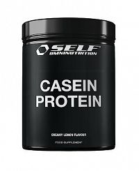 Casein Protein od Self OmniNutrition 1000 g Smotana-Banán