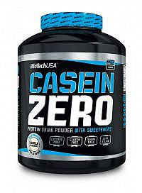 Casein Zero - Biotech USA 908 g Vanilla