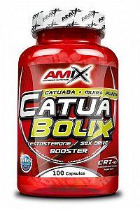 CatuaBolix - Amix 100 kaps.