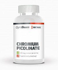 Chromium Picolinate - GymBeam 60 tbl.