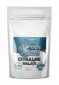 Citrulline Malate od Muscle Mode 100 g Neutrál