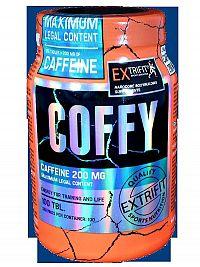 Coffy Stimulant - Extrifit 100 tbl