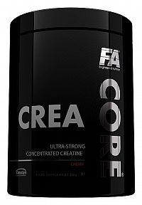 Crea Core od Fitness Authority 350 g Pink Grapefruit