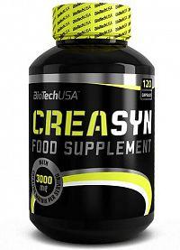 Creasyn od Biotech USA 120 kaps.