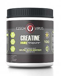 Creatine Creapure - Czech Virus 500 g