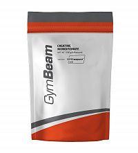 Creatine monohydrate Creapure - GymBeam 1000 g Neutral