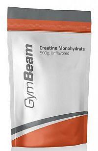 Creatine Monohydrate - GymBeam 1000 g Neutral