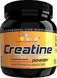 Creatine Monohydrate Powder - Olimp 550 g