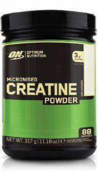 Creatine Powder - Optimum Nutrition 317 g