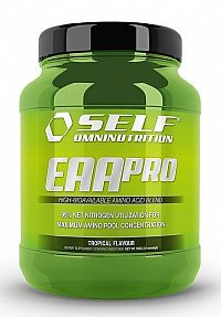 EAA Pro od Self OmniNutrition 500 g Tropical