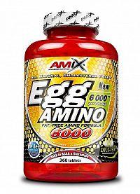 EGG Amino 6000 - Amix 900 tbl.